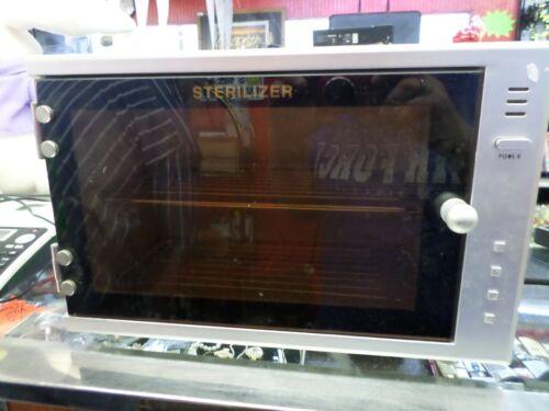 Sterilizer Model 209B 120V Machine