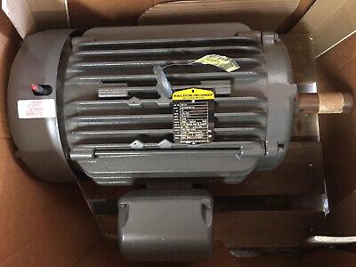 Baldor M2333 15 Hp