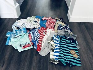 3-6month boy lot