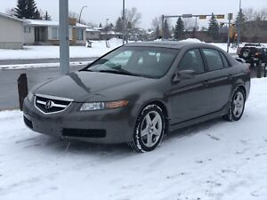2006 Acura TL - Maintained - Navigation & Bluetooth - MINT