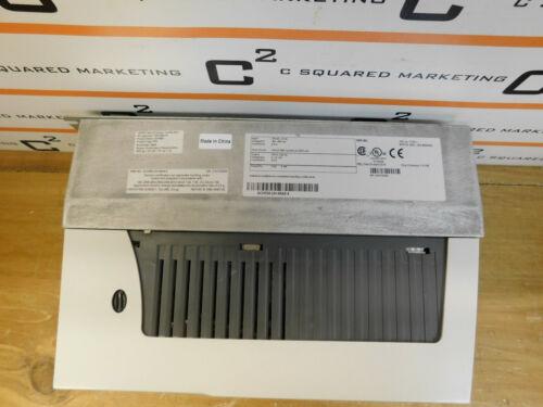 Abb Ach550-uh-08a8-4 Vfd 5 Hp Av Variable Frequency Drive  Csq
