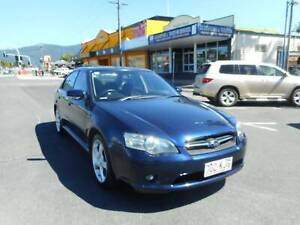 2005 Subaru Liberty 2.0i ALL WHEEL DRIVE Westcourt Cairns City Preview