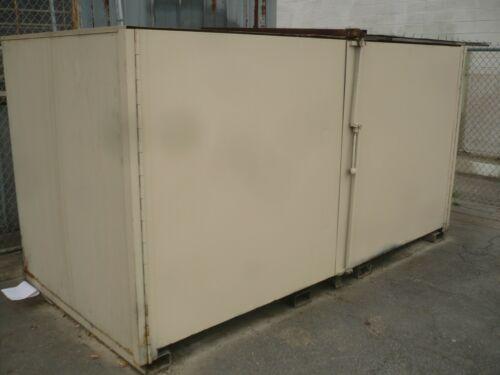 Industrial Custom Electric Heating Oven
