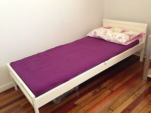 Junior beds with mattress (2 available) Kippa-ring Redcliffe Area Preview