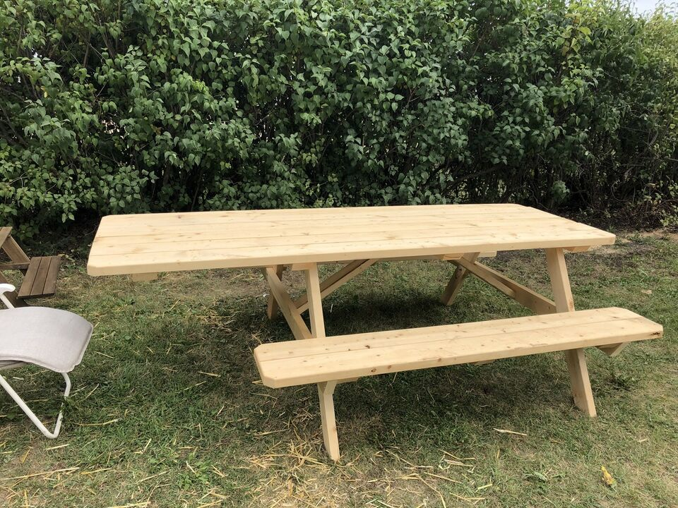 Wheelchair Accessible Picnic Table Health Special Needs - Wheelchair picnic table