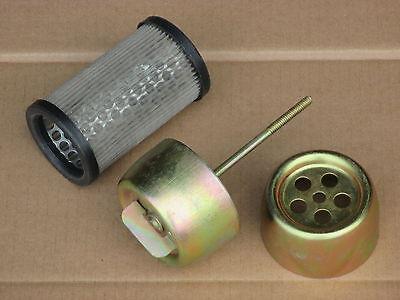 Hydraulic Pump Filter Kit For Massey Ferguson Mf 1080 135 150 165 175 180 35 35x