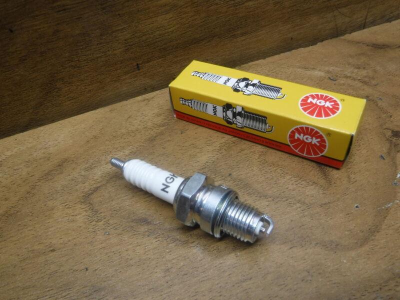 79-80 Honda ATC 110 ATC110 Spark Plug NGK Cap Boot Coil Wire Tune Up Kit FREE