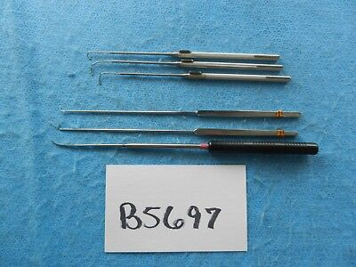 V. Mueller Surgical Orthopedic Neuro Instruments Lot Of 6