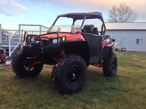 Looking to trade rzr xp 900 for ranger 900 or Viking