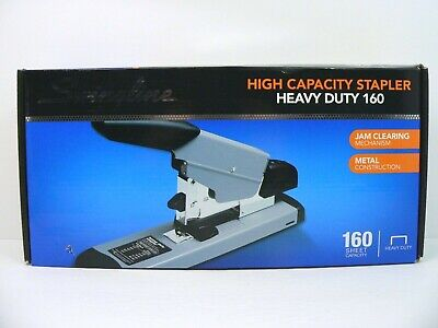 Swingline 39005 High Capacity Heavy Duty 160 Stapler - New