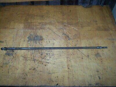 Craftsman 6 Dunlap Sears 109 Metal Lathe Lead Screw