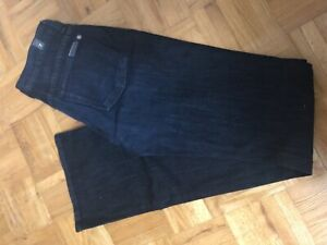 Authentic designer jeans size 25 - seven for all man