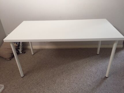 Ikea alve bureau folding desk desks gumtree australia