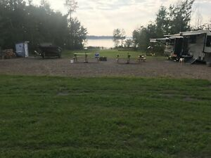 Lac la Biche Lake Lot