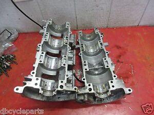 Yamaha Sx Viper Crank
