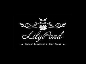 LilyPond Vintage and Home Decor.