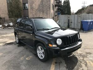 Jeep Patriot 2010 North Edition