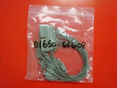 Hp Agilent 01650-61608 Logic Analyzer Probe Pod Single-ended Flying Lead