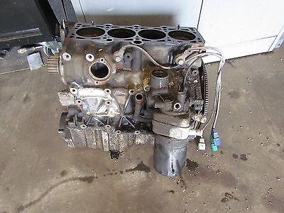 2001 Audi A4 B5 Avant Engine Short Block With Oil Pan