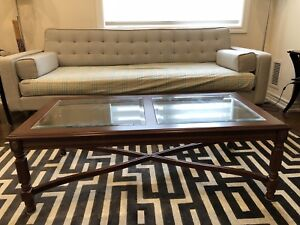 Moving Sale: Coffee Table for Sale