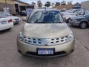 2008 Nissan Murano Ti Wagon Auto 85kms (Very Tidy) Wangara Wanneroo Area Preview
