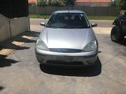 Ford Focus lx 2003 Wallan Mitchell Area Preview