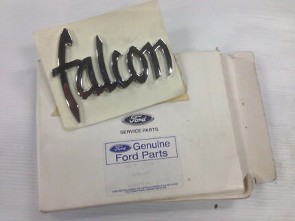 ford falcon au fuse box other parts \u0026 accessories gumtree Ford Explorer Fuse Box Diagram ford au falcon badge