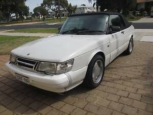 1993 Saab 900 Convertible Midland Swan Area Preview