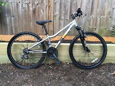 Kids Ridgeback MX24 Bike