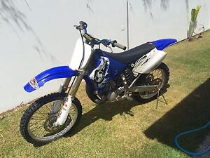 Yamaha yz250 Helensvale Gold Coast North Preview