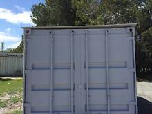 shipping container 20 foot, suit furniture storage, watertight Jacobs Well Gold Coast North Preview
