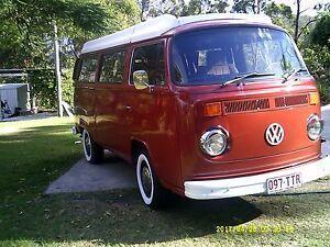 1976 Volkswagen Kombi Van/Minivan Tallebudgera Valley Gold Coast South Preview