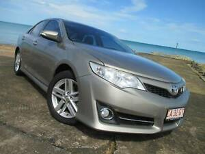 2011 Toyota Camry Atara SL For Sale Durack Palmerston Area Preview