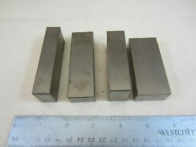 3//4 x 1 x 12 Steel Parallel