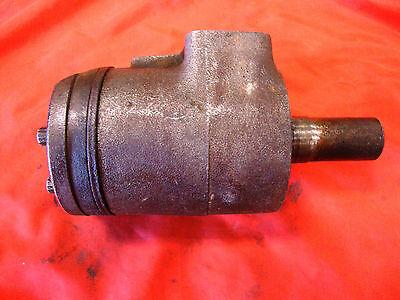 Tractor Steering Pump Ford Massey Ih John Deere Case