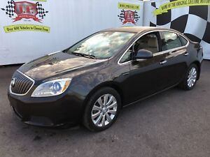 2014 Buick Verano Automatic, Bluetooth, Steering Wheel Controls,