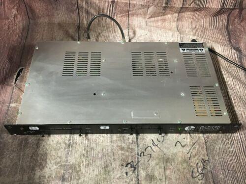 Blonder Tongue AP Series Agile Processor AP40-550A