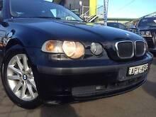 2004 BMW 3 Hatchback Homebush Strathfield Area Preview