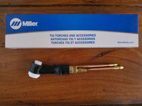 Miller-WeldCraft WP-20 W-250 Torch Body, Qty.1