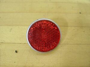 Vintage-NOS-Bicycle-Motorcycle-Reflector-1-3-8-Schwinn-and-Others