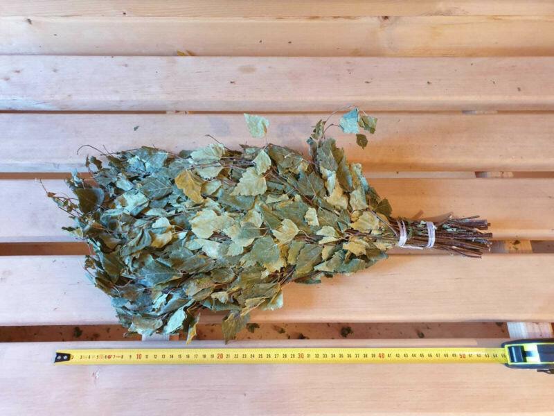 SET of 20 sauna bath 10 OAK+10 birch venik broom whisk dub banja