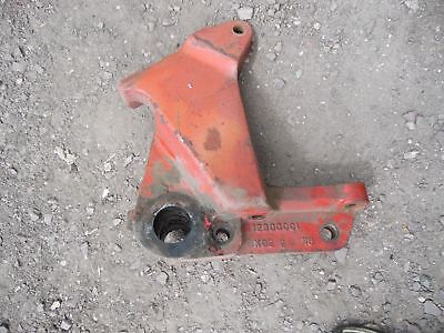 Case-ih 123000c1 Ih Moldboard Plow Toggle Trip Mounting Bracket Casting
