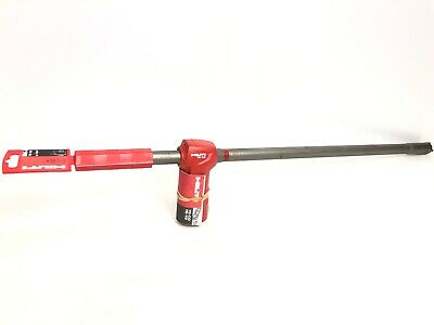 Hilti Te-yd 78 Hollow Hammer Drill Bit Sds Max 24 Carbide Tipped New Hilti