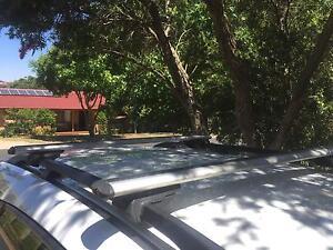 Holden Captiva Roof Racks Evatt Belconnen Area Preview