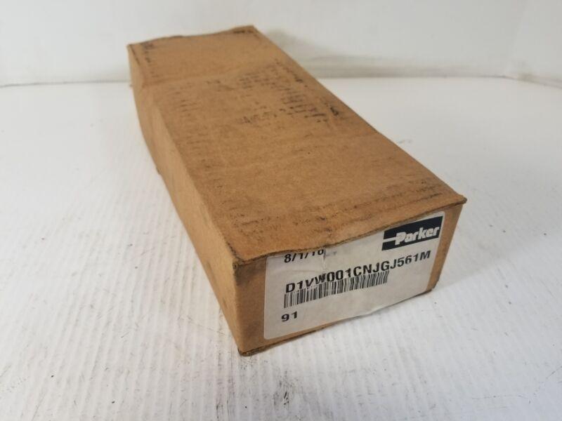 Parker D1VW001CNJGJ561M Directional Control Valve