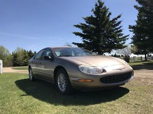 2001 Chrysler Concorde LXI - NEVER DRIVEN IN THE WINTER