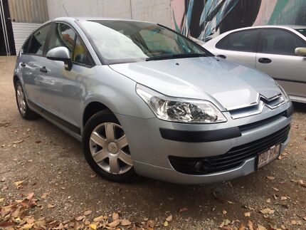 2009 Citroen C4 Hatchback Turbo Diesel Auto