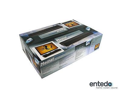Magnat Sounddeck 100 TV Lautsprecher System Heimkino Soundbar Bluetooth NEU
