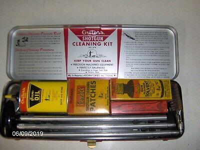12g Details about  /Parker Hale Heavy Duty Payne Galway Bronze Brush 12 Gauge Shotgun Cleaning