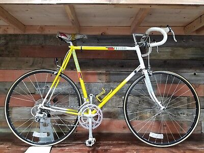 Vintage Bicycles - Bicycle Made In Chicago - Nelo's Cycles